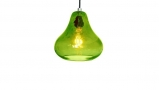 Happy Pear Pendant Light – Lime Green